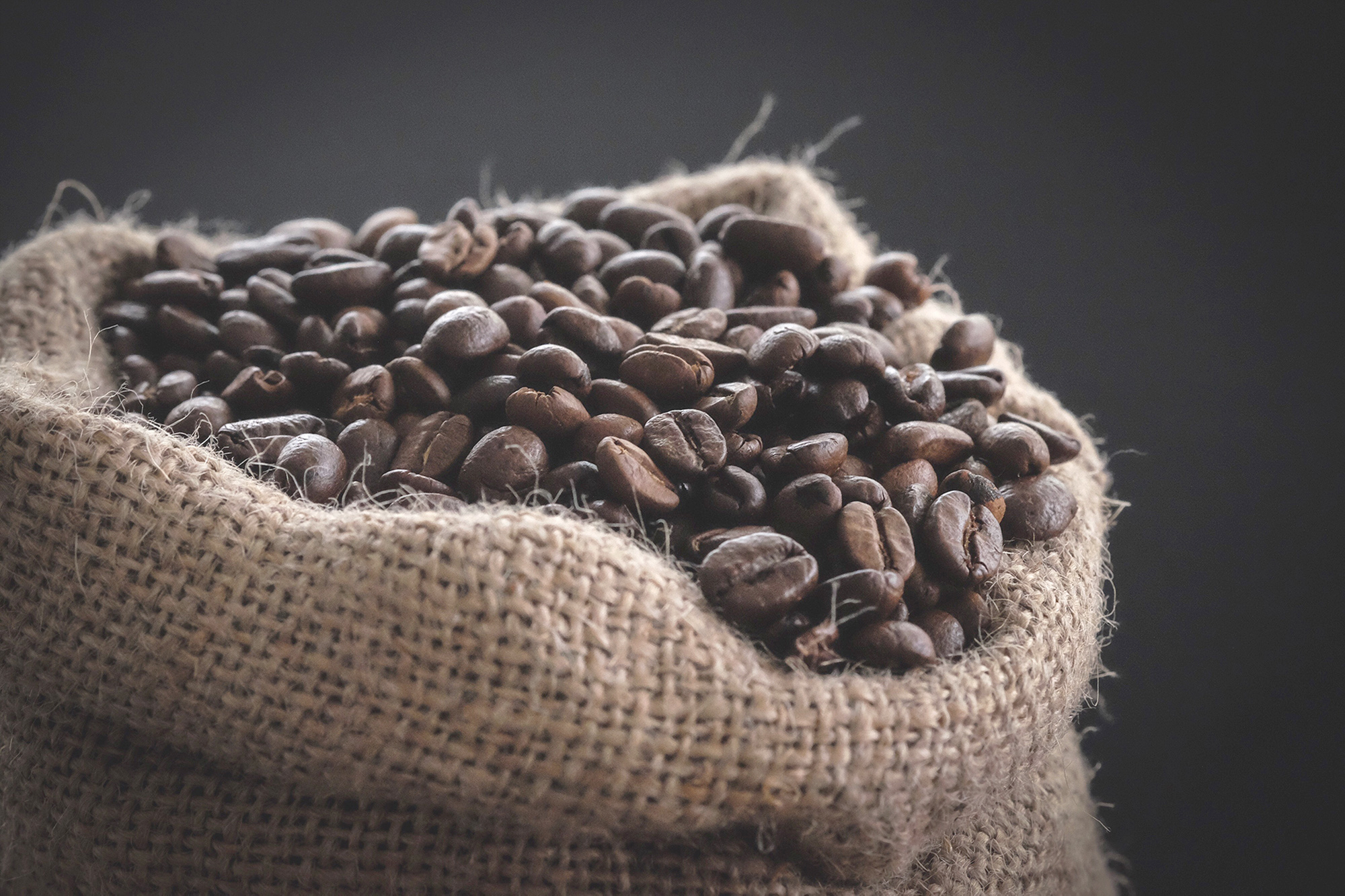 Coffee Bean Processing Methods