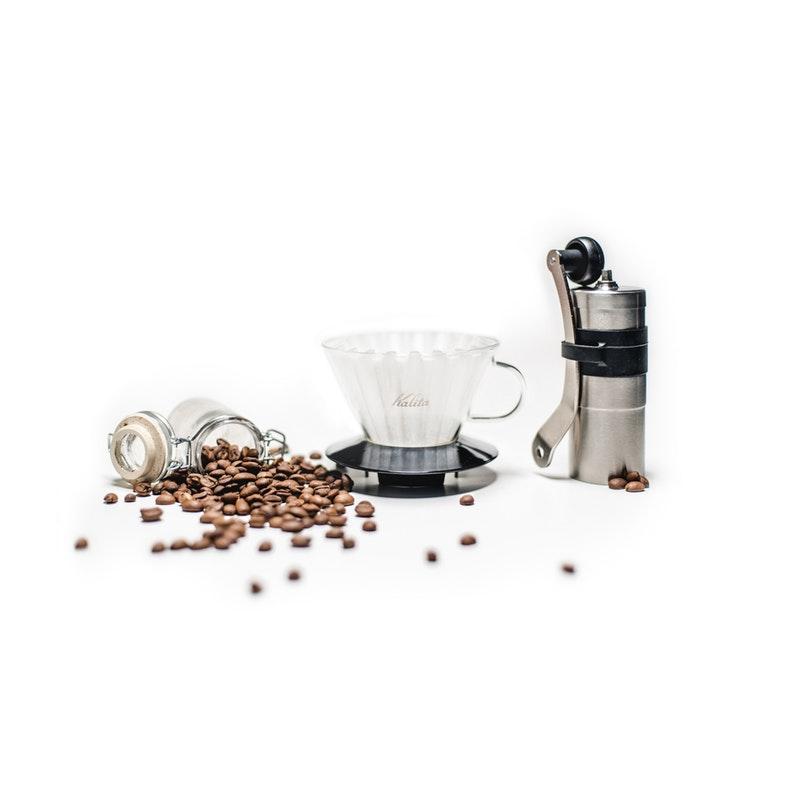Whole Bean Coffee or Ground Coffee